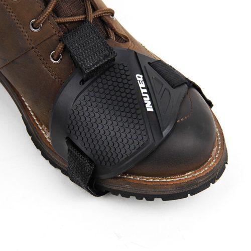 Motorcycle Shifter Shoe Protector INUTEQ 1